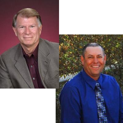 Ed Delph & David Lake