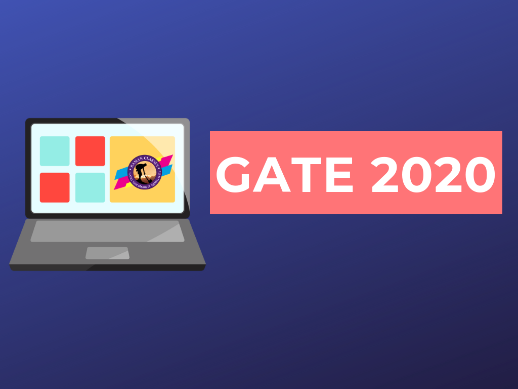 GATE 2020 | Raman Classes