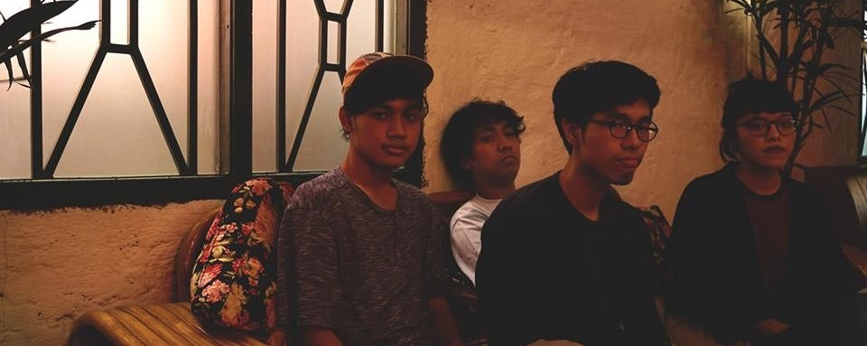 Kolibri Records Present: Bedchamber Live in Singapore