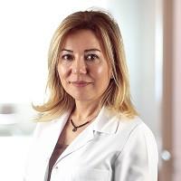 Dr. Lisa Scott