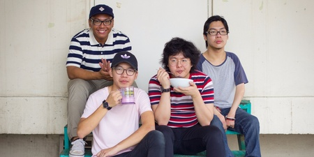 FXTRT release the playful and confident 'Maggie' — listen
