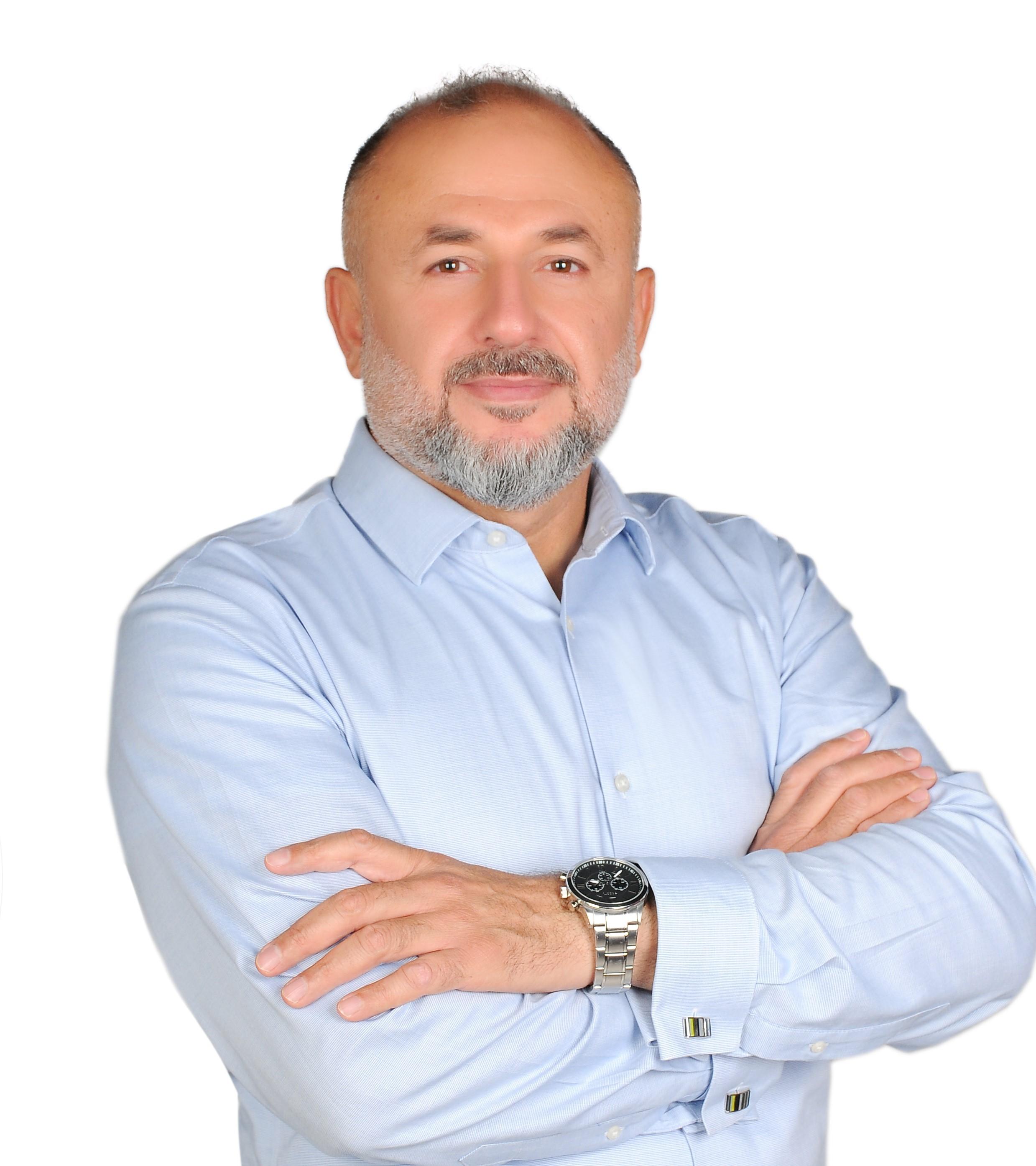 Prof. Samir El-Masri