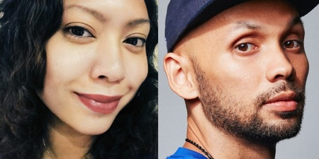 Real talk and advice for upcoming artists from Vans Musicians Wanted 2018 judges THELIONCITYBOY and Azean Rot