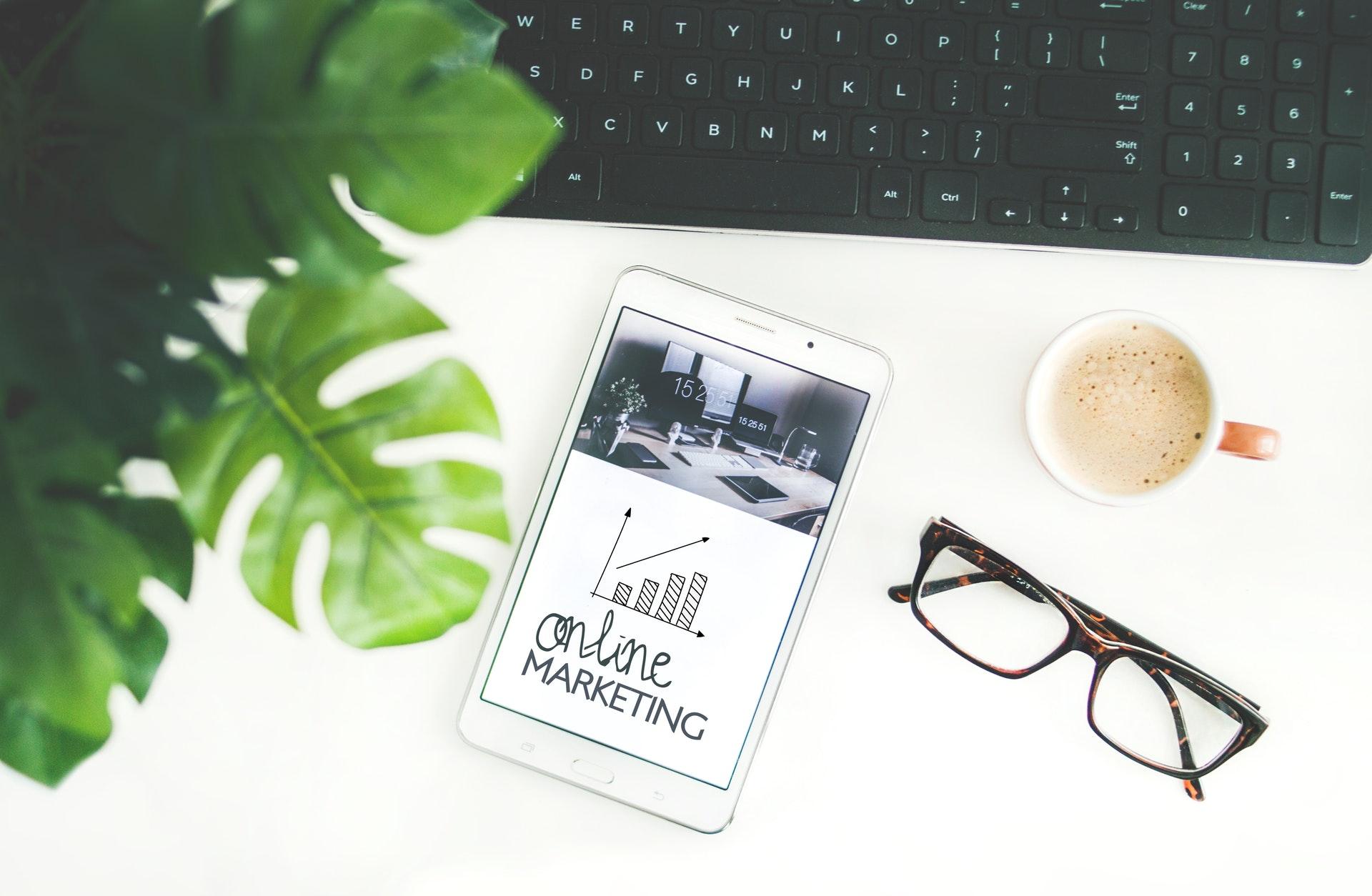 Online Marketing Simplified