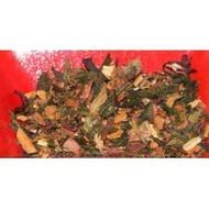 Stawberry Sassafras from Cozee Teas