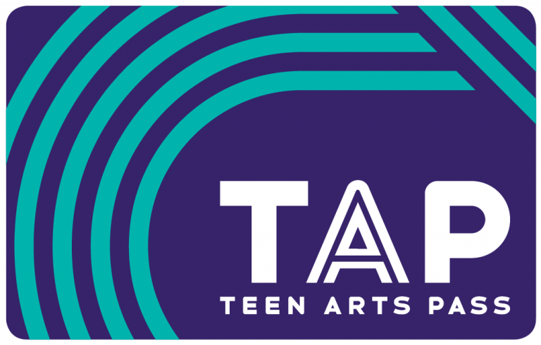 http://urbangateways.org/programs/teen-arts-pass/