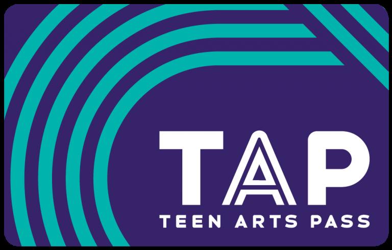 Teen Arts Pass
