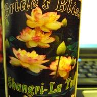 Bride's Bliss from Shangri-La Tea Co.