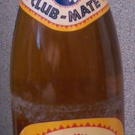 Club-Mate from Brauerei Loscher KG