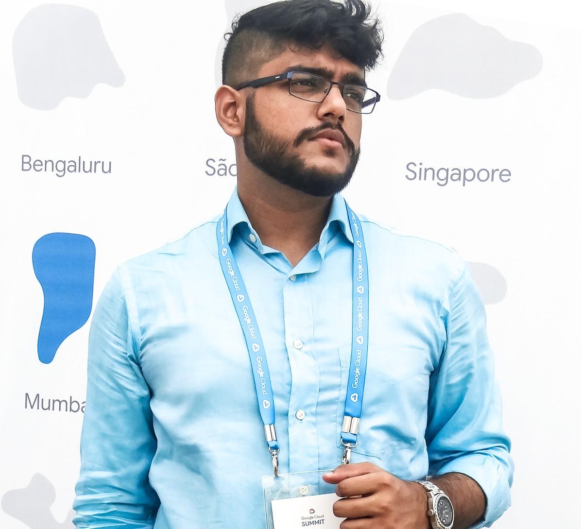 Abhinav Shrivastava