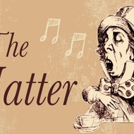 The Hatter from Adagio Teas Custom Blends