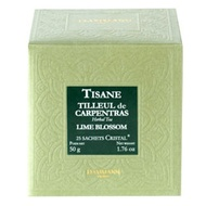 Lime Blossom from Dammann Freres