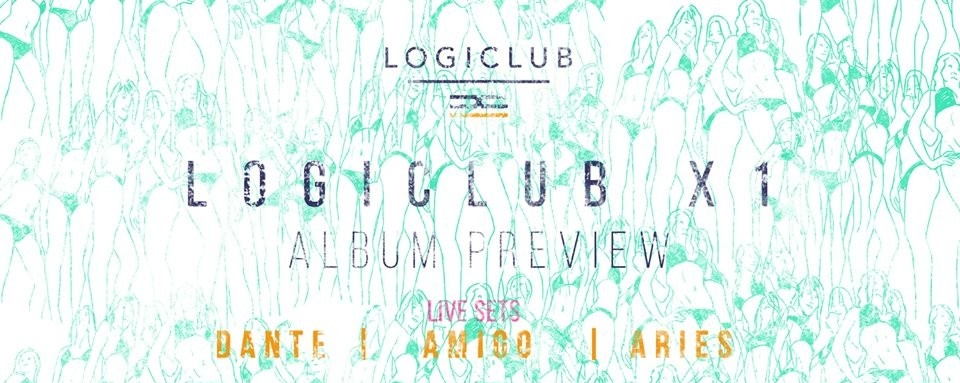 Logiclub X1 Preview