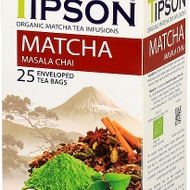 Matcha Masala Chai from tipson