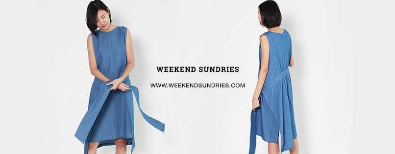 WEEKEND SUNDRIES cover image | Singapore | Travelshopa