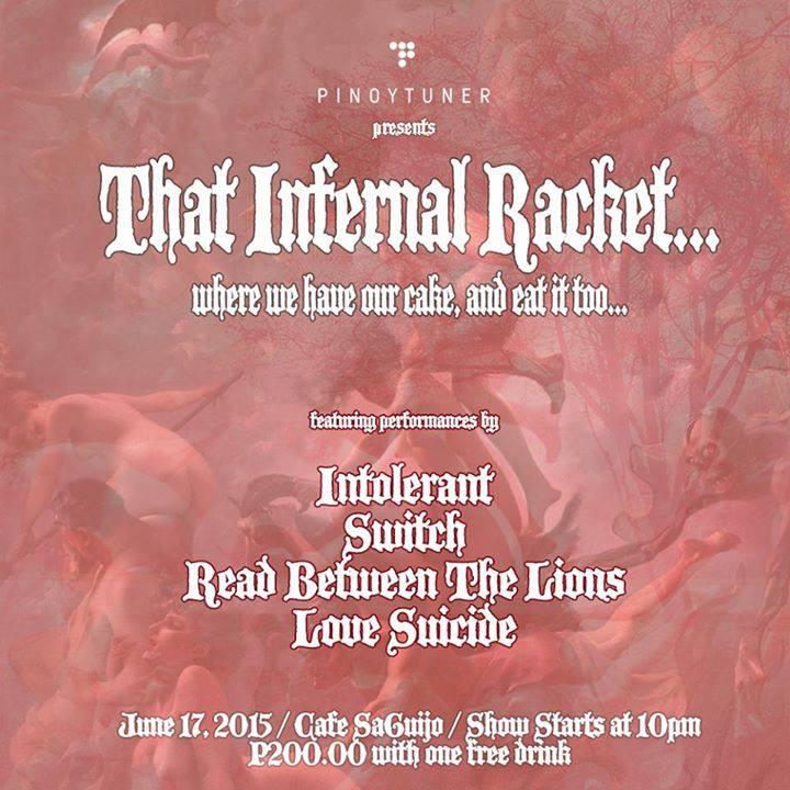 That Infernal Racket