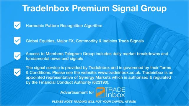 Premium Signals