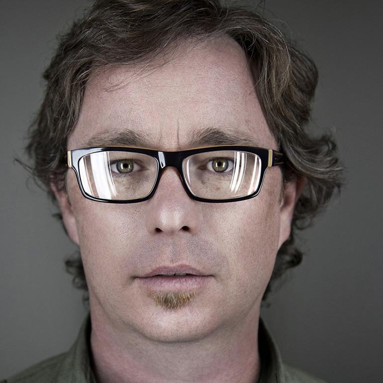 Evan Troxel