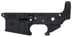 PSA PSA AR-15 Lower Safe/Fire - 1728