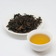 Aged BaoZhong 1989 from Everlasting Teas