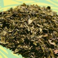 Green Tea from Teatulia Teas
