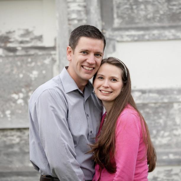 Sean & Caroline Allen
