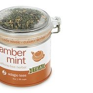 Amber Mint from Adagio Teas - Discontinued