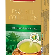 """Exquisite Collection """"Premium Green Tea"""" from Hyson"""