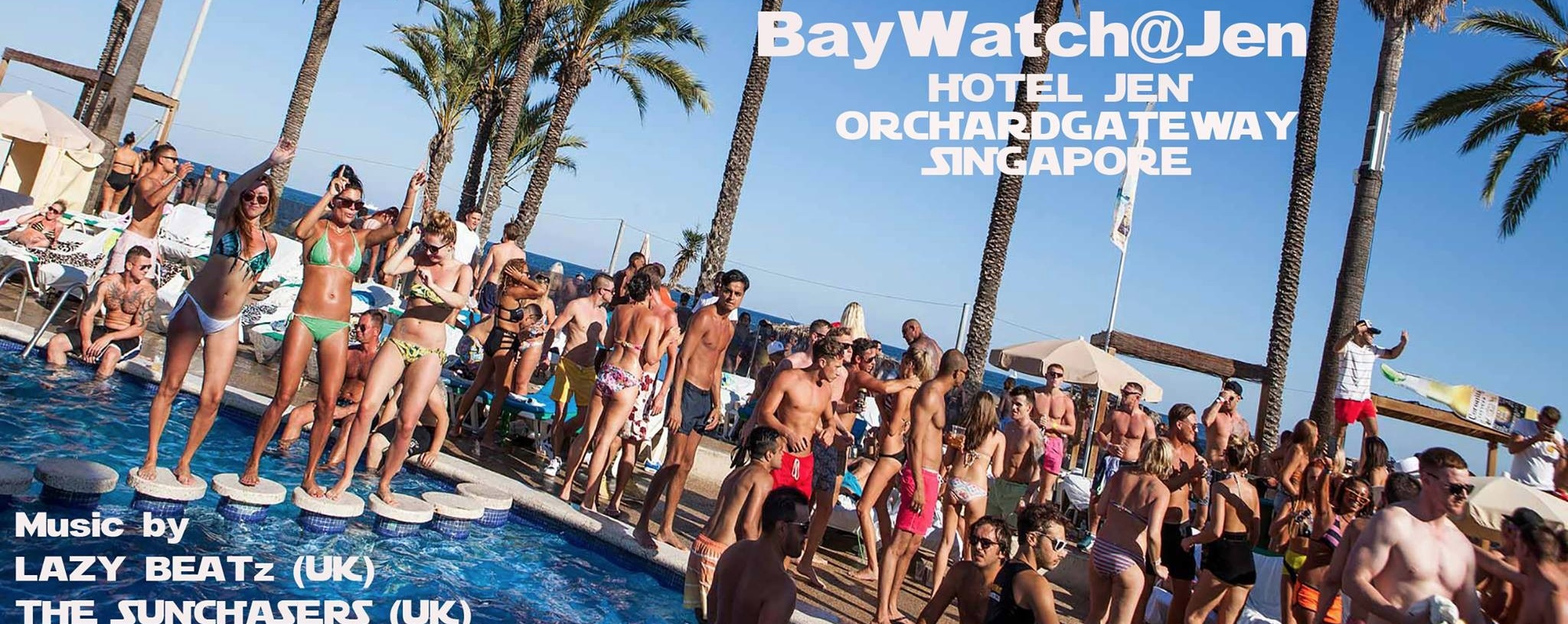 SATURDAY SPLASH FEAT. AFTER PARTY OF TIMEA`s BIG BIRTHDAY BOAT BASH by LAZY