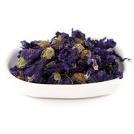 Blue Mallow from Bird Pick Tea & Herb