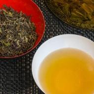 Jun Chiyabari First Flush SFTGFOP1 from Curious Tea