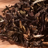 White Silk Earl Grey from Sterling Tea