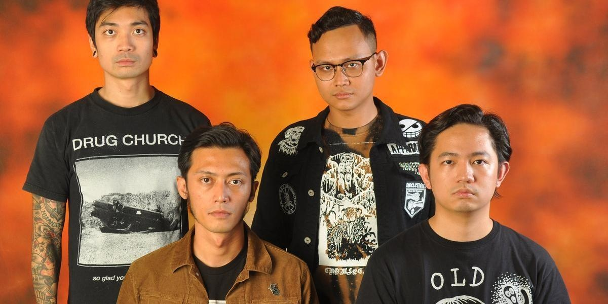 Marijannah release debut album on CD, explain record label woes and how you can best support them