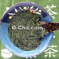 Organic Kagoshima Asamushi Sencha from O-Cha.com