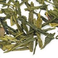 Cocomint Sencha from Tea Drops