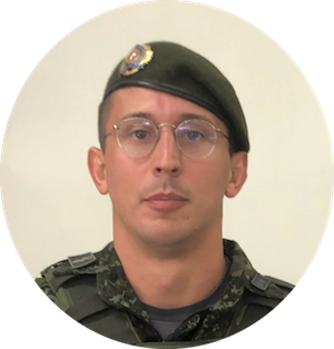 1er. Ten. Med. PM Rodrigo Tadeu Srodiregues Silves