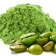 Green Coffee Bean Matcha from Matcha Outlet