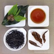 Golden Dragon Red Jade Black Tea, Lot 443 from Taiwan Tea Crafts