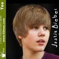 Justin Bieber Tea from 52teas