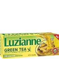 Green Tea from Luzianne