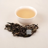 Organic Jade Lily from The Tea Smith