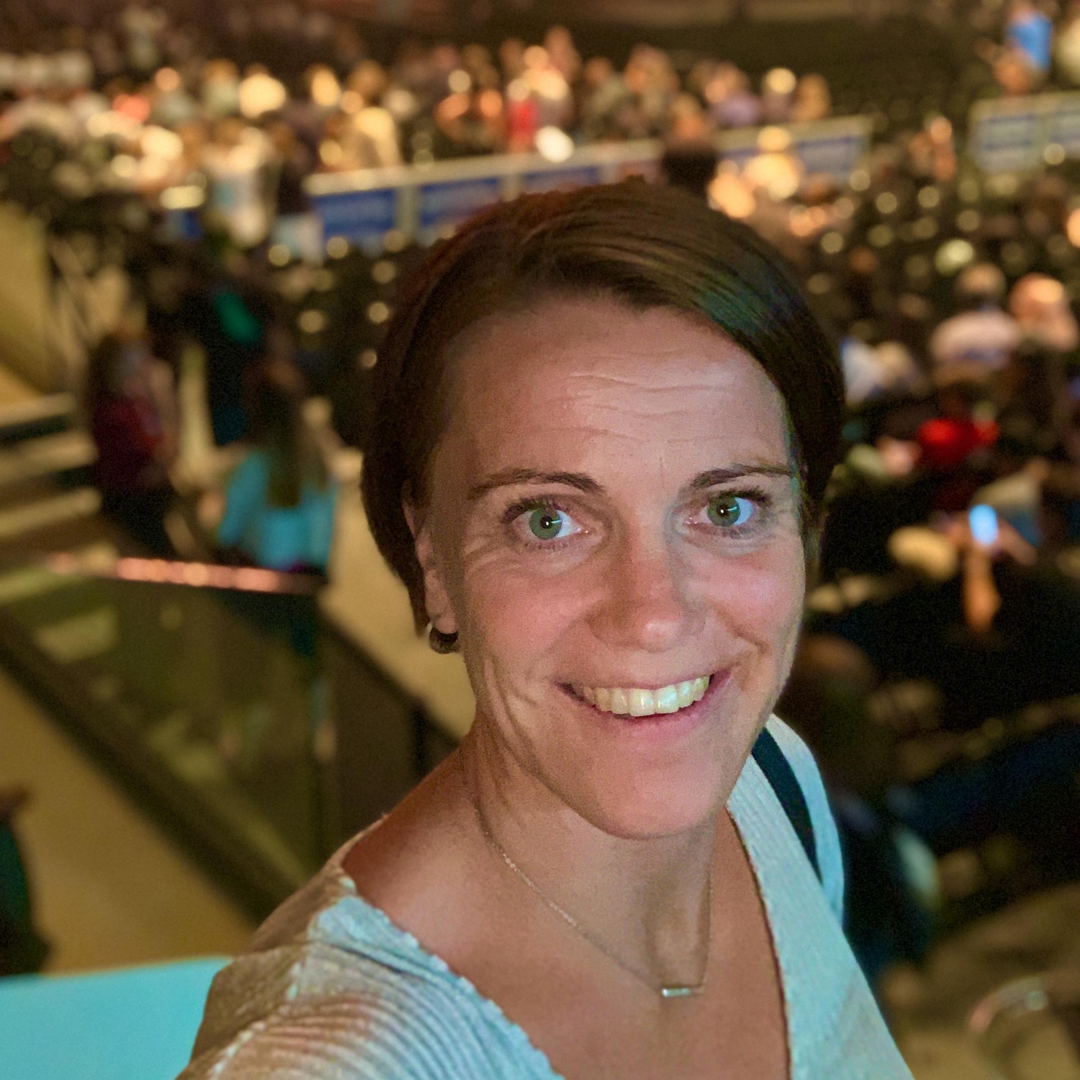 Sandra Axelsdóttir