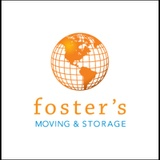 Foster's Moving and Storage Victoria BC image