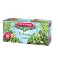 8 Herbs Tea from Teekanne