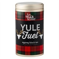 Yule Fuel from For Tea's Sake