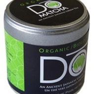 Organic Ceremonial Grade Matcha from DoMatcha