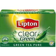 Clear Green from Lipton