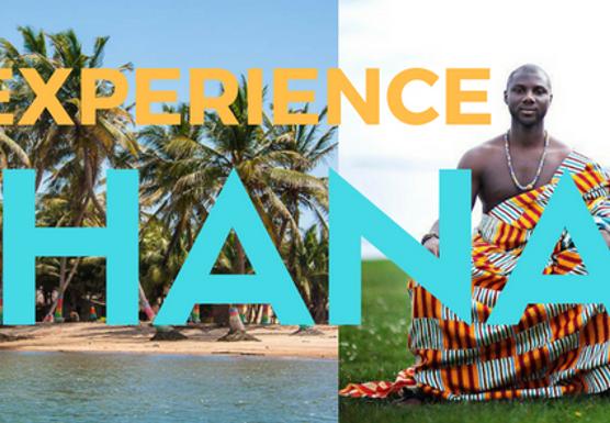 Experience Ghana