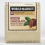 Organic Chocolate Roasted Mate from World Market