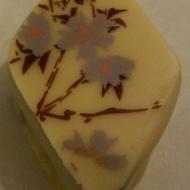 Jasmine Tea-Infused Chocolate Truffle from Arbor Teas